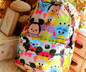 mochila, this is love, and tsum image
