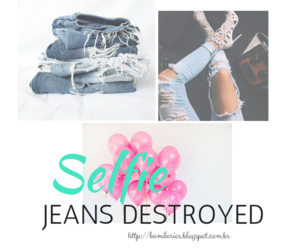 destroyed, blog, and fashion image