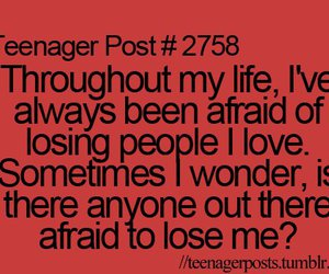 text, love, and teenager post image