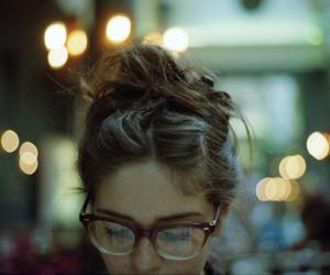 fashion, glasses, and me image