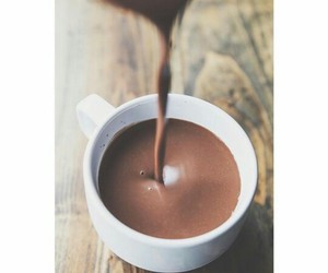 amazing, chocolate, and fall image
