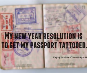 new year, new year resolution, and new year greetings image