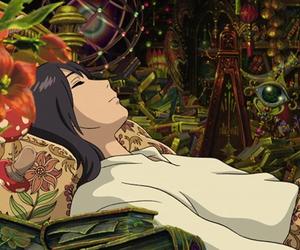 Chambre, Miyazaki, and hauru image