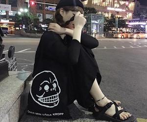 asian girl image