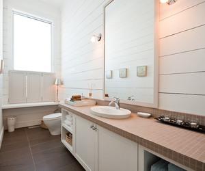 bath, bathroom, and beautiful image