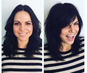 lana parrilla, evil queen, and regina mills image