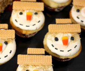 cupcakes, Easy, and fun image