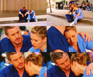 best couple, hug, and meant to be image