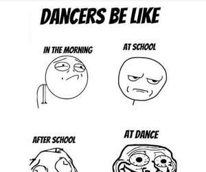 dance, dancer, and true image