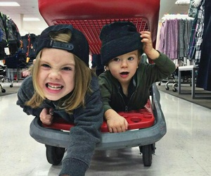 boy, kids, and child image