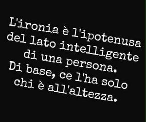 frasi, quotes, and intelligenza image