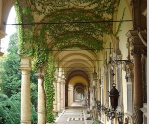 capri, italia, and world image