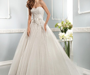 bridal gown and 2014 wedding dress image