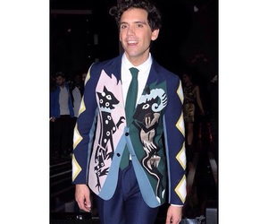 fashion, mika, and outfit image