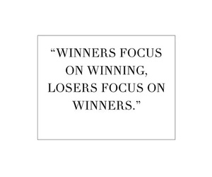 quotes and winners image