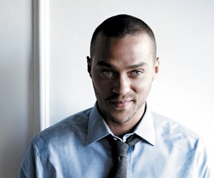 bae, Hot, and jesse williams image