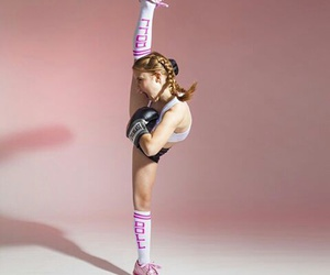 ballerina, dance, and split image