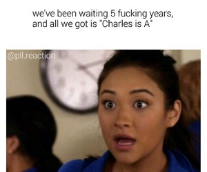 pll funny image