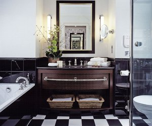 bathroom and russia. image