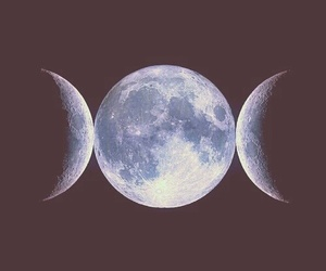 moon, night, and wallpaper image