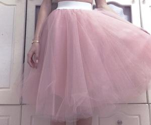 amazing, baby pink, and beautiful image