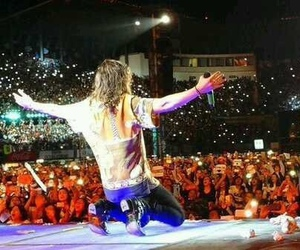 Harry Styles, one direction, and mexico image