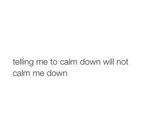 quotes, true, and calm image