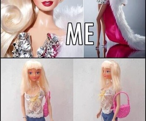 barbie, me, and you image