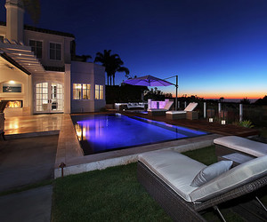 luxury, garden, and home image