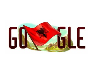 flag, google, and independence day image