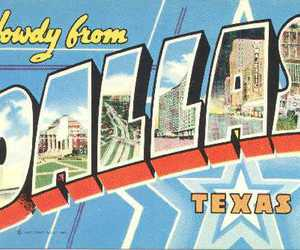 Dallas, Texas, and dallas texas image