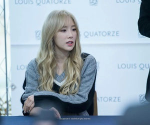 girls generation, taeyeon, and kpop image