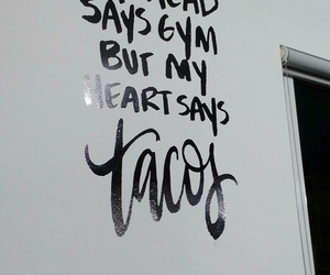 food, frases, and tacos image