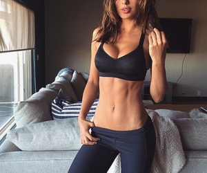 fitness, body, and sport image