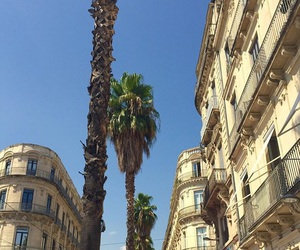 montpellier and french city image