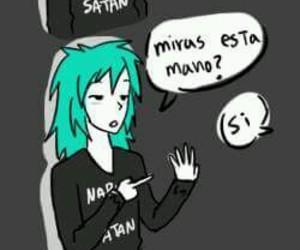 ♥, naruti, and viva los chicles :33 image
