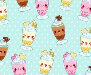 ice cream, sorvete, and theme image