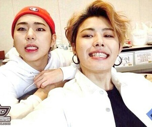 zico, u-kwon, and block b image