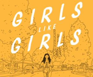 girls like girls, hayley kiyoko, and yellow image