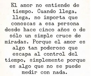 quote, love, and amor image