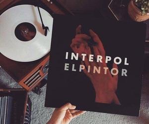 interpol and el pintor image
