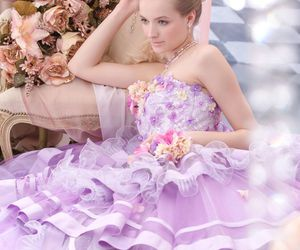 gowns and princess image