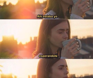 frases, tiempo, and love rosie image