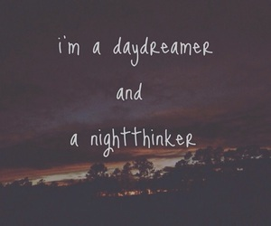 quote, night, and grunge image