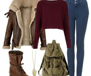 fall fashion, fashion, and lovely image