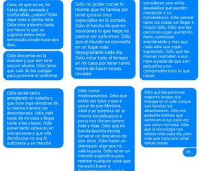 messenger, text, and apoyo image