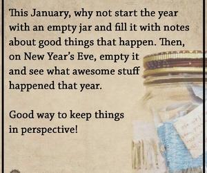 creative, new year, and idea image