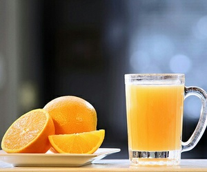 orange, food, and fruit image
