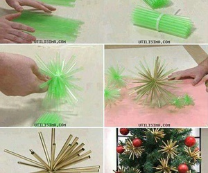 diy, christmas, and ideas image