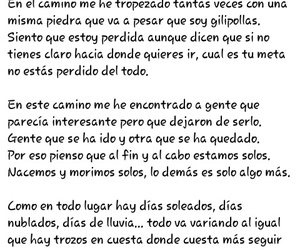 frases, textos español, and quotes image